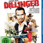 Dillinger BluRay