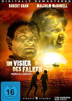 Im Visier des Falken DVD