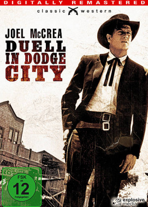 Duell in Dodge City DVD