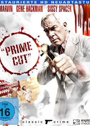 Prime Cut BluRay