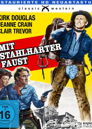 Mit Stahlharter Faust BluRay