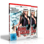 Hannie Caulder DVD