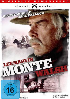 Monte Walsh DVD