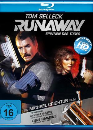 Runaway BluRay