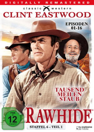 RAWHIDE 6.1 Cover