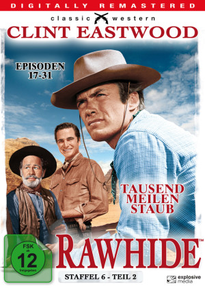RAWHIDE 6.2 Cover