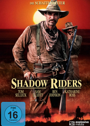 SHADOW-RIDERS