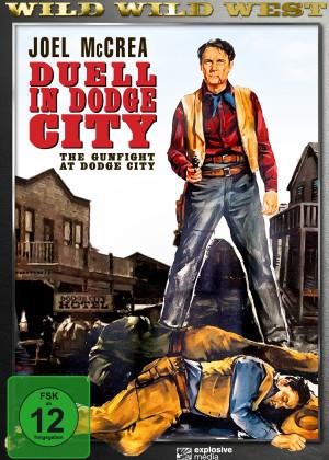 Wild Wild West – Duell in Dodge City (Drauf und dran) (DVD)
