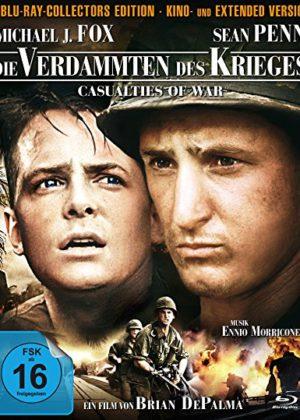 Die Verdammten des Krieges - BD Cover