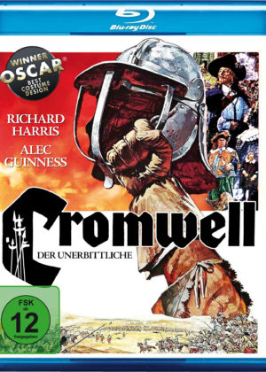 Cromwell - BD Cover