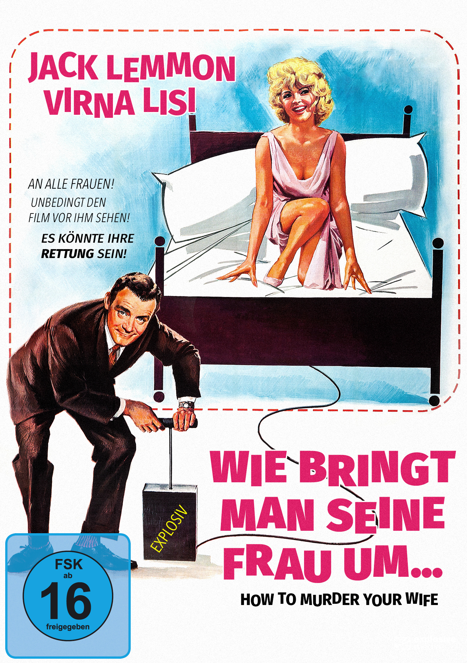 Mann Frau Staffel 2